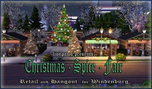 The Sims Creators' Consortium - Portal Christ10