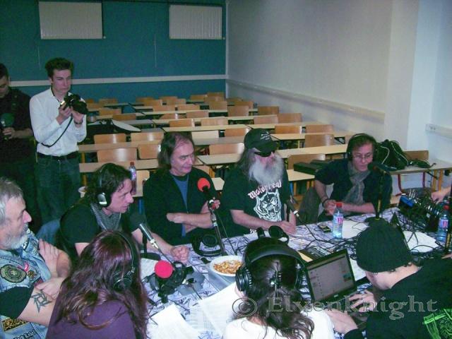 Vulcain au Rock Fort Show Spécial Tribute Lemmy Rfs_410