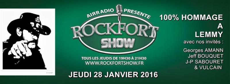 Vulcain au Rock Fort Show Spécial Tribute Lemmy Rfs_sp10