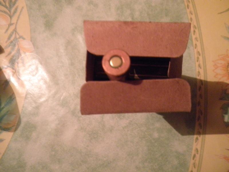 Cartouche 7,92 mauser sans marquage P1220111