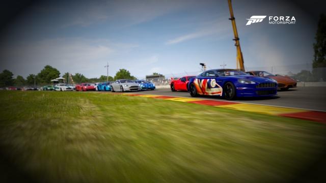 Forza Motorsport 6 (Xone) Aston10