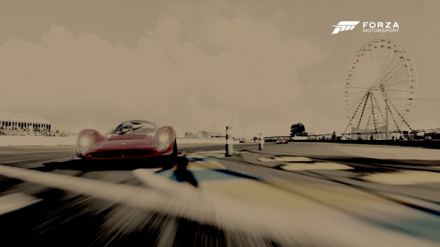 Forza Motorsport 6 (Xone) Ferrar10