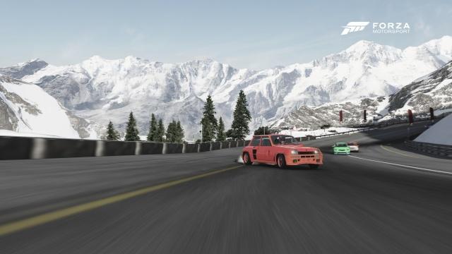 Forza Motorsport 6 (Xone) Getpho12