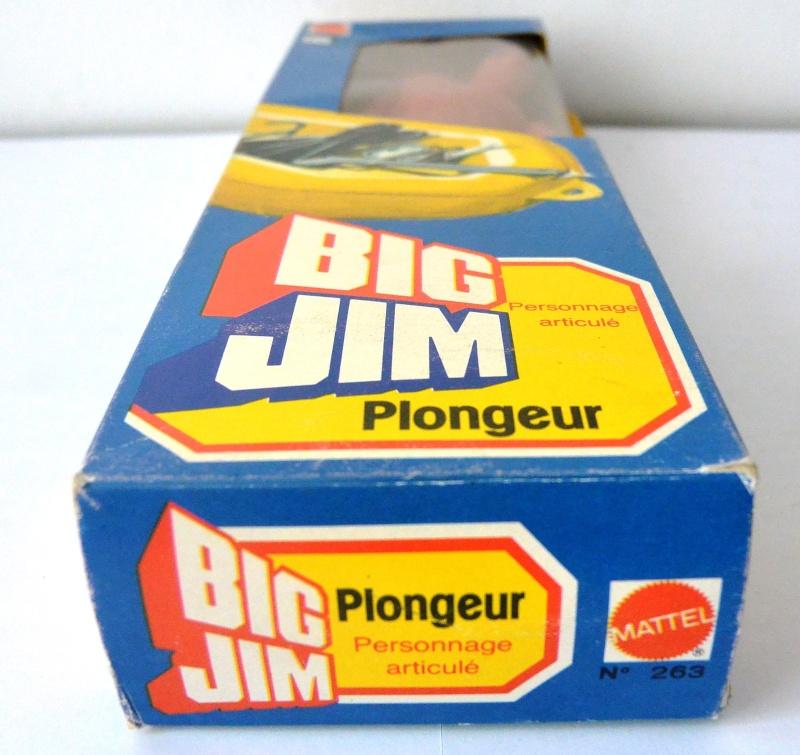 Big Jim - Plongeur No. 263  19133010