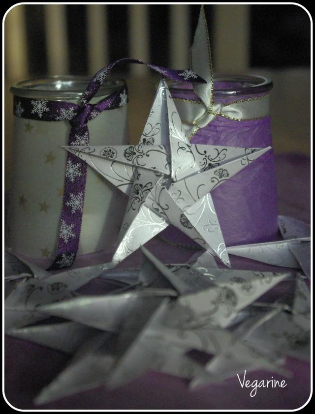 23 novembre : des étoiles ORIGAMI ... - Page 2 Ytoile10