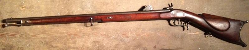 Carabine Zurichoise provisiore M1848 Img_5212