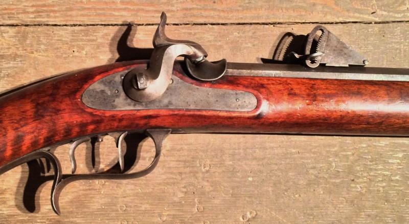 Carabine Zurichoise provisiore M1848 Img_5213
