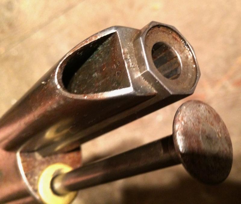 Carabine Zurichoise provisiore M1848 Img_5218