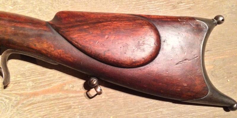 Carabine Zurichoise provisiore M1848 Img_5219