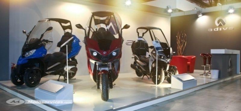 Adiva : des moteurs Peugeot pour 2017 Captur10