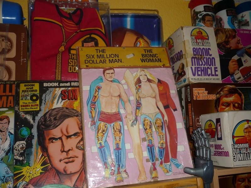 collection bionic man - Page 24 95017811
