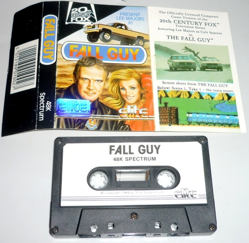L'homme qui tombe à pic (multi) 1981 P1780811