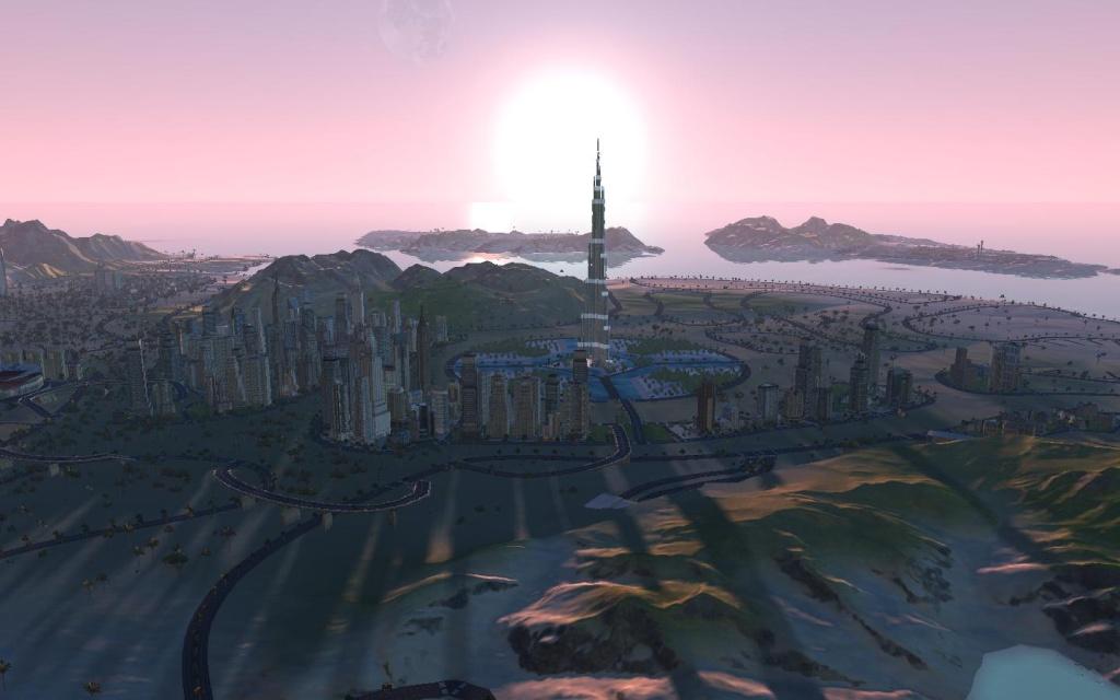 Islands Town -- Principauté de ValFa Cxl_sc93