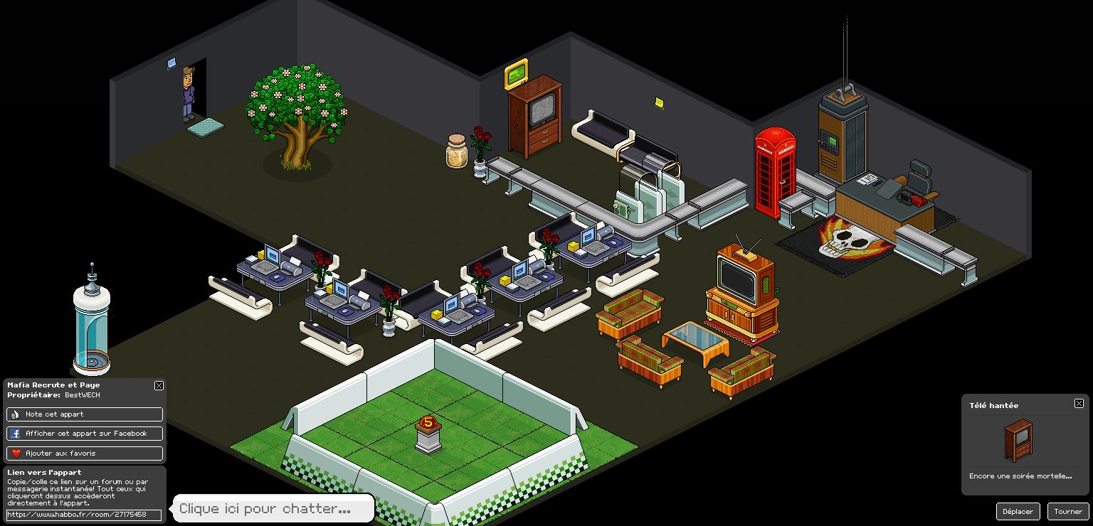 [ NineCsi ] Saccage Mafia Criminel des boss Saccag14
