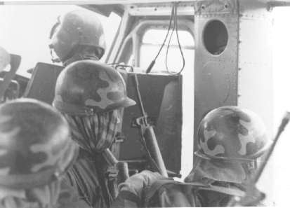 Biệt Ðộng Quân - Trận Lam Sơn 719 Bdqbac11