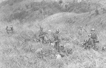 Biệt Ðộng Quân - Trận Lam Sơn 719 Bdqbac17