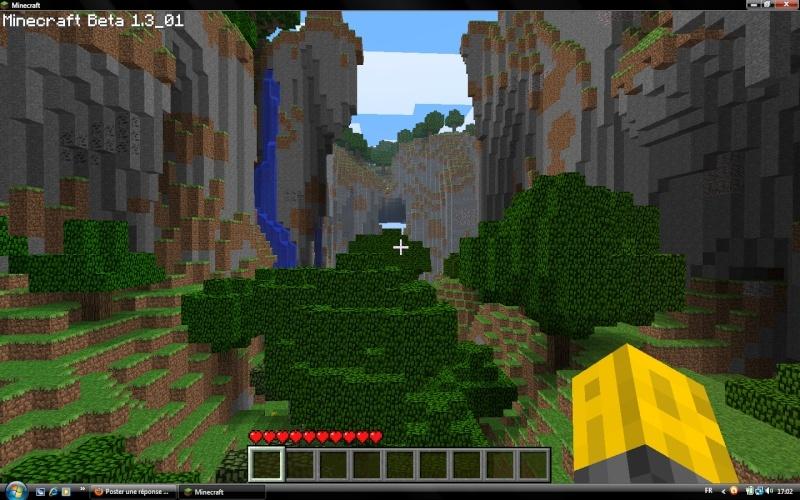 Serveur Minecraft : Informations générales + Règles - Page 2 Omg10