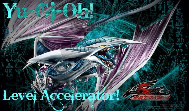 Yu-Gi-Oh! Level Accelerator!