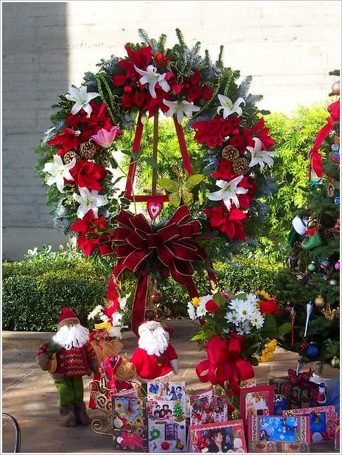 Forest Lawn selon les fêtes et recueillements des fans de Michael Noel-f11