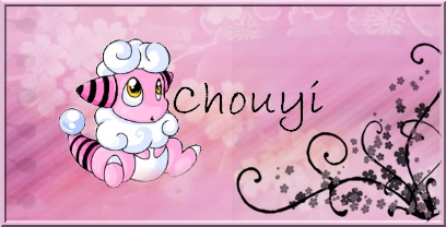 Chouyi débarque *et compte mettre le feu U_u'' * Signa_10