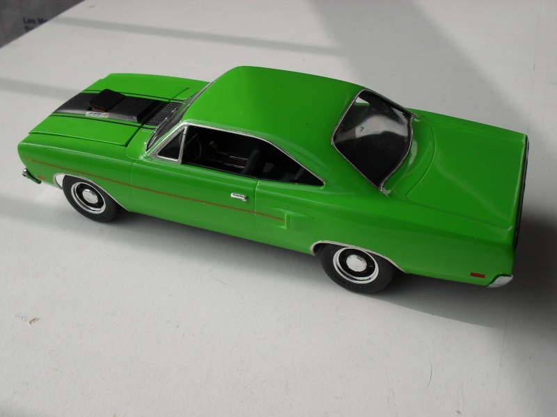 '70 Plymouth Roadrunner - Page 2 Sdc12815