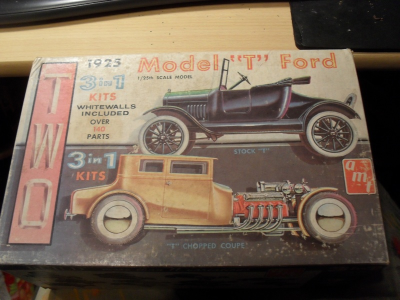 "'25 model T "" rats rod"" ( terminé) Sdc12816"