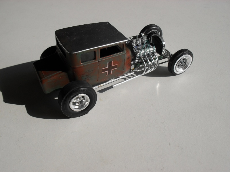 "'25 model T "" rats rod"" ( terminé) Sdc12826"