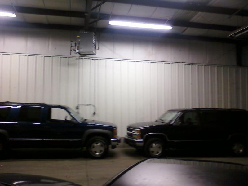 (2)  1999 Chevy 1500 Burbans 03122310