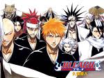 Votre manga préferé  Bleach10