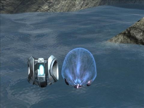 [OBSERVATION] Bouclier portatif rebondissant sur l'eau Porte_10