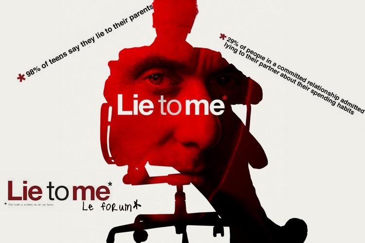 Lie to Me*