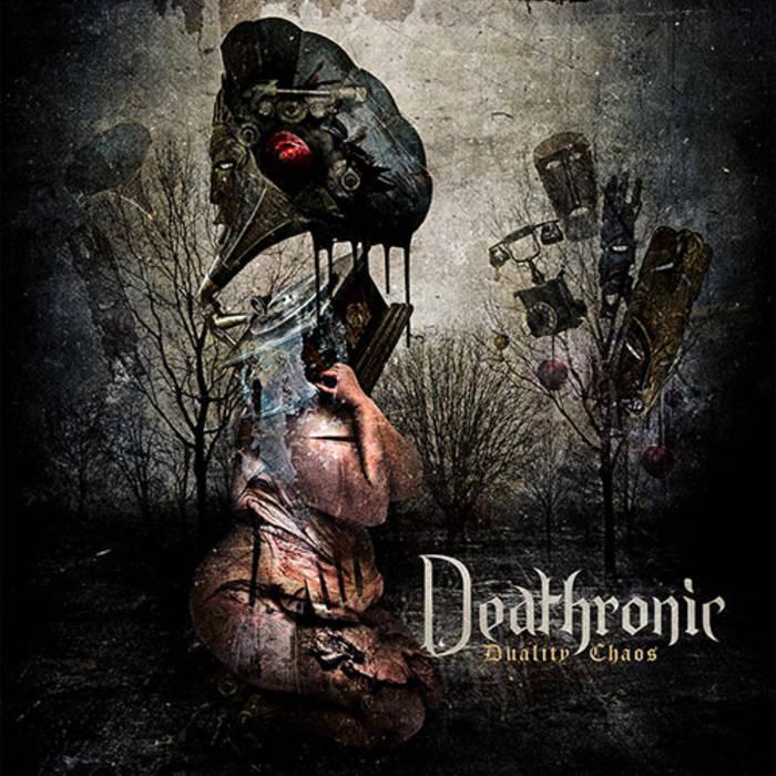 DEATHRONIC Anno 1423 (2015) Metal symphonique  Deatht10