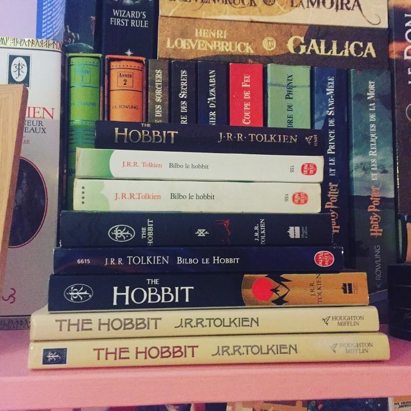 [Book tag] Le livre dont vous avez le plus d'exemplaires - Page 2 Img_5111