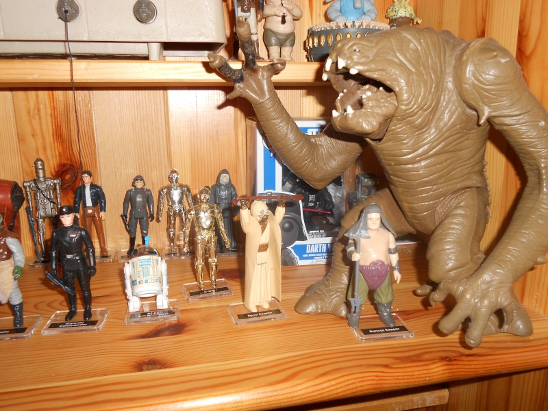 ma petite collection star wars Photo_14