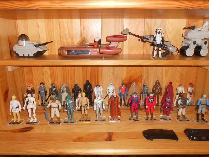 ma petite collection star wars Photo_15