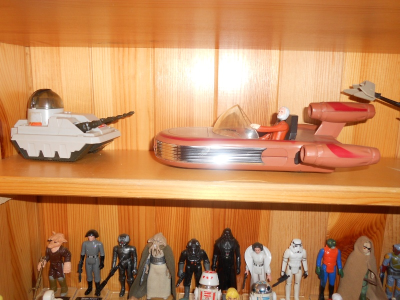 ma petite collection star wars Photo_17