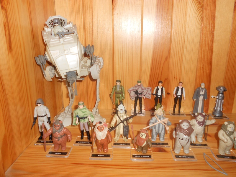ma petite collection star wars Photo_20