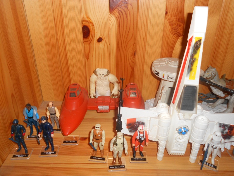 ma petite collection star wars Photo_22