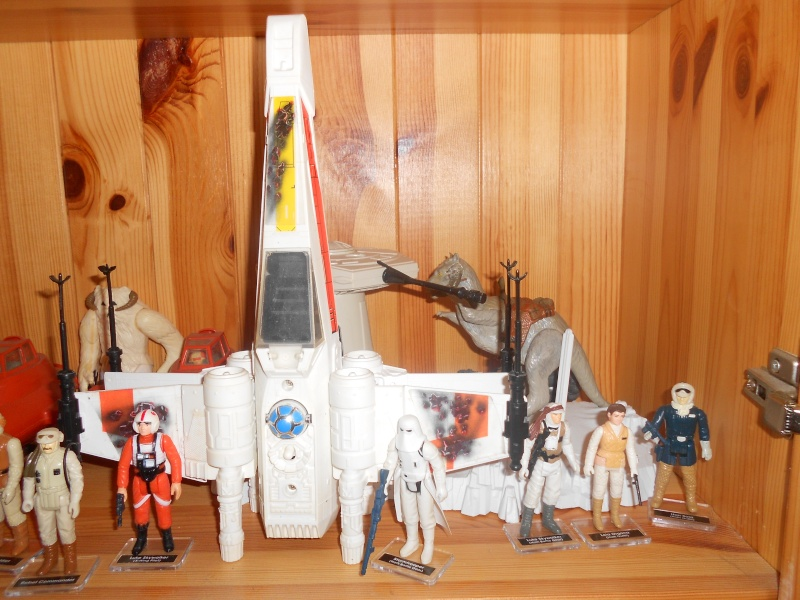 ma petite collection star wars Photo_23
