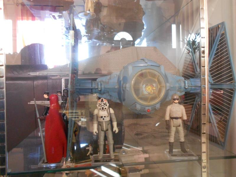 ma petite collection star wars Photo_49
