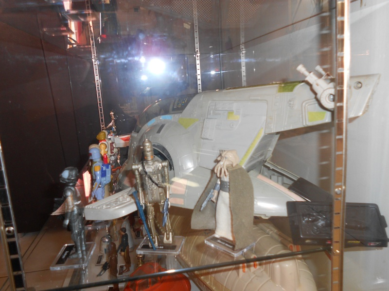 ma petite collection star wars Photo_50