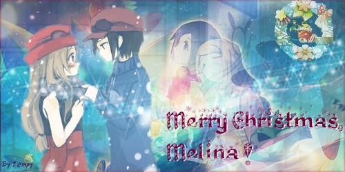 Événement de Noël ! - Page 2 Mylina13