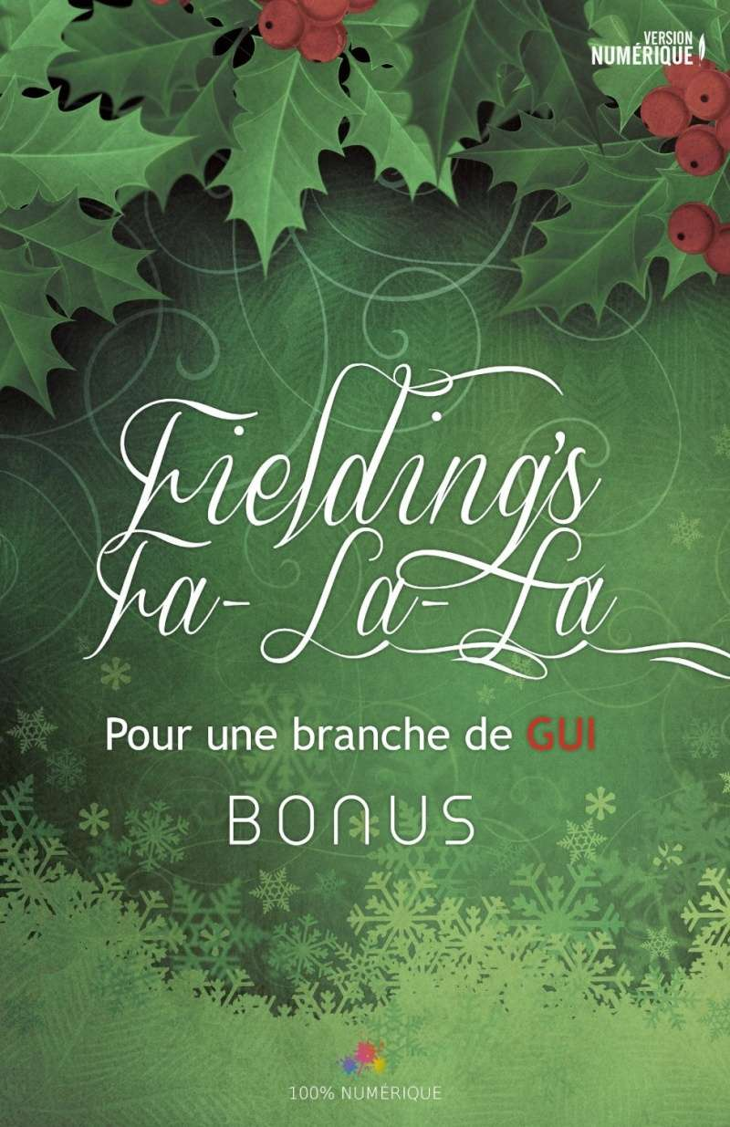 EASTON Eli - Pour une branche de gui : Bonus 91iij610