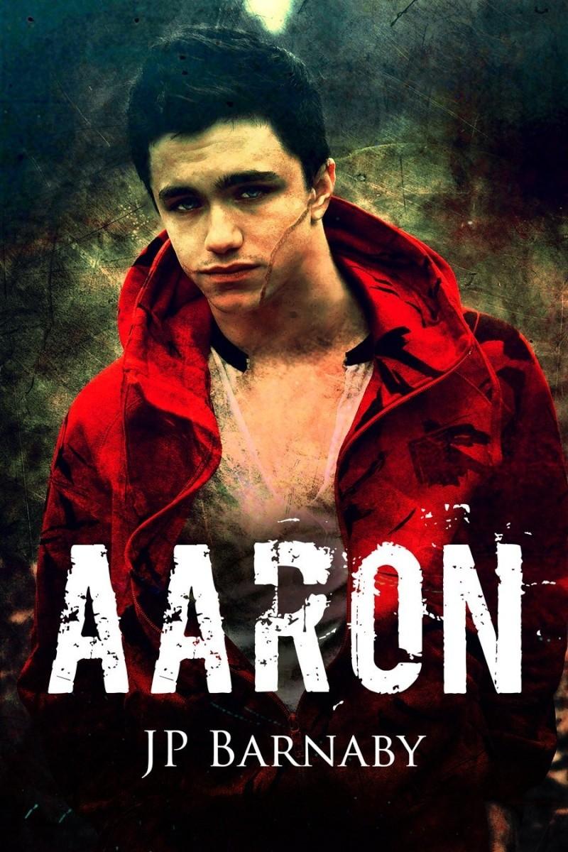 BARNABY JP - Histoires de survivants - Tome 1 : Aaron Aaron10