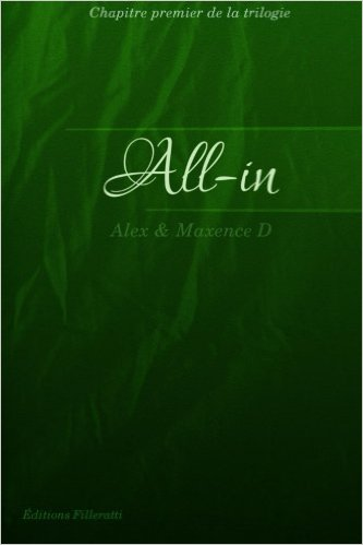 D. Alx & D. Maxence - All In All_in10