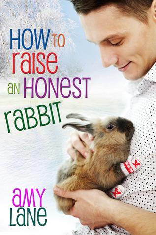 LANE Amy - LES TRICOTS DE L'AMOUR - Tome 2 : How to Raise an Honest Rabbit Amy_la10
