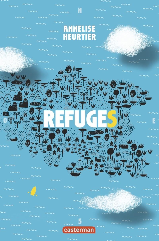 HEURTIER Annelise - Refuges Anneli10