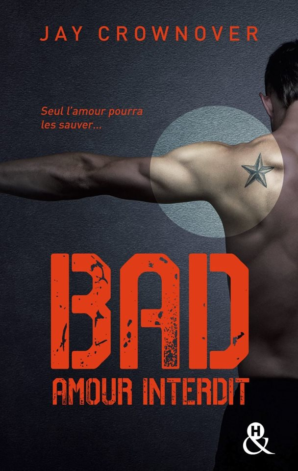 CROWNOVER Jay - BAD - Tome 1 : Amour Interdit Bad10