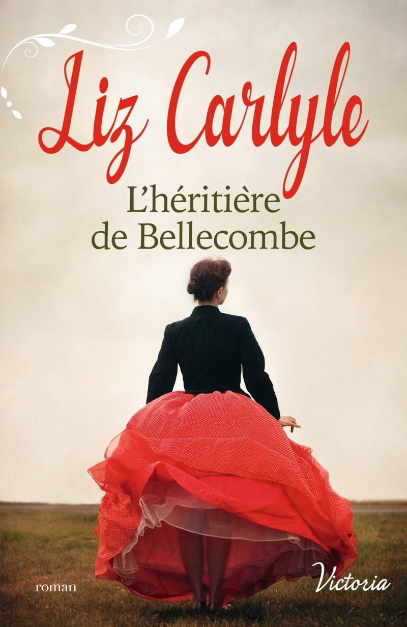 CARLYLE Liz - L'héritière de Bellecombe Bellec10