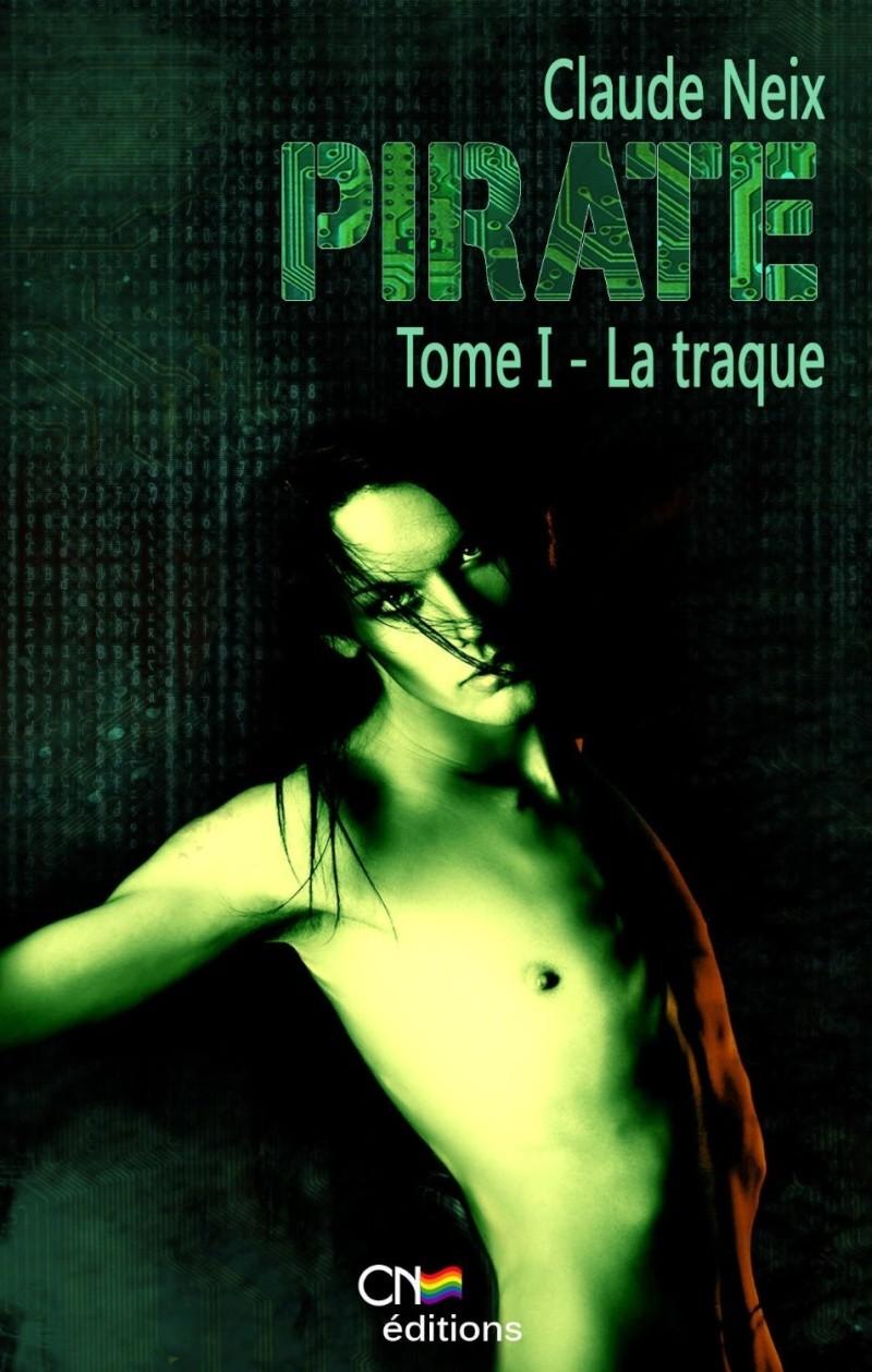 NEIX Claude - PIRATE - Tome 1 : La Traque Claude10